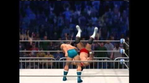CAW-Global Wrestling 4