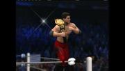 Chris Wilson LW Champ