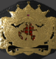 CAW Champions Logo