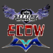 CAW League Logo's