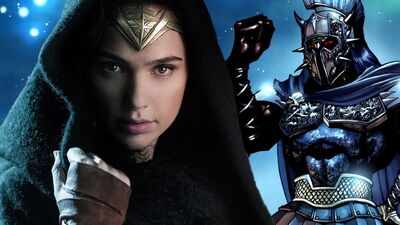 Who Are the Villains in 'Wonder Woman'?