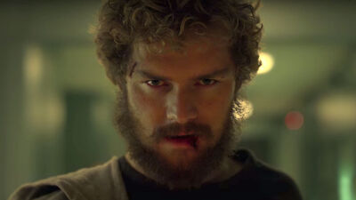 NYCC: Netflix and Marvel Reveal 'Iron Fist' and Surprise 'Defenders' Villain