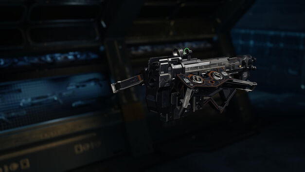 NX_ShadowClaw_Gunsmith_model_BO3