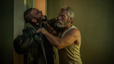Box Office: 'Don't Breathe' Holds the #1 Spot