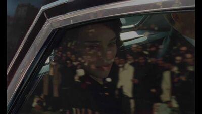 'Jackie' Teaser Trailer Starring Natalie Portman
