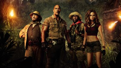 Which 'Jumanji: Welcome to the Jungle' Avatar Are You?