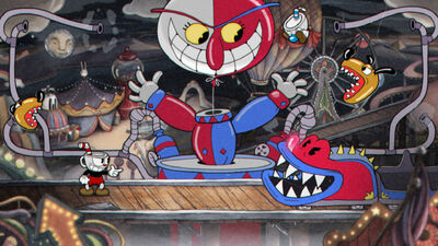 'Cuphead' Interview: How 3 Corporate Workers Made 2017's Most Exciting Indie