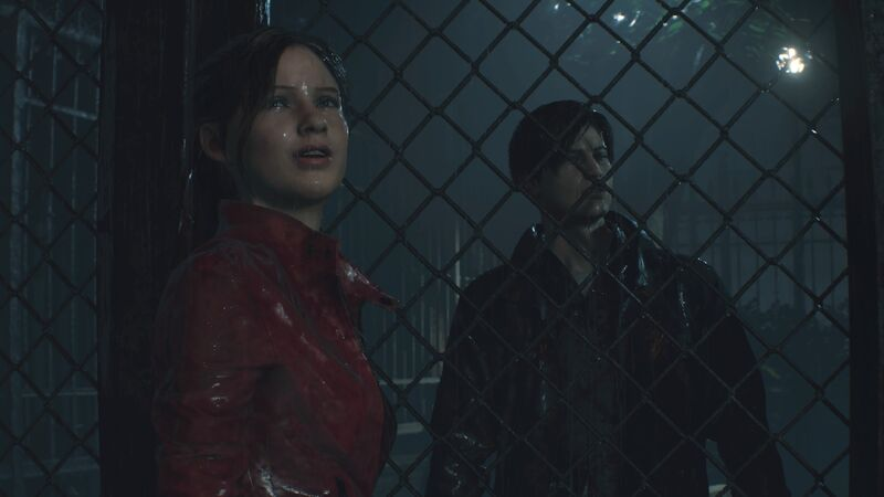 Resident Evil 2 Remake' Review: A Masterpiece Returns From