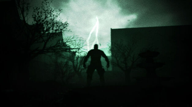 Outlast Background 2