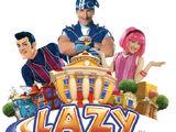 LazyTown