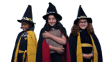 PortalWorst Witch