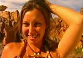 Cavegirl CBBC Big Sis