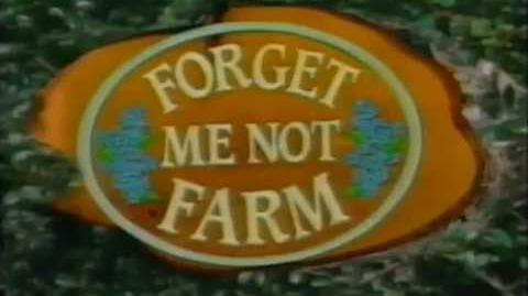 Forget Me Not Farm Theme