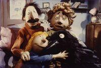 Mortimer and Arabel group