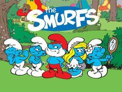 The Smurfs 1981