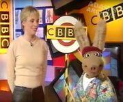 CBBC Presenters