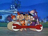 List of The Flintstones characters