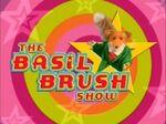 Basil Brushshow