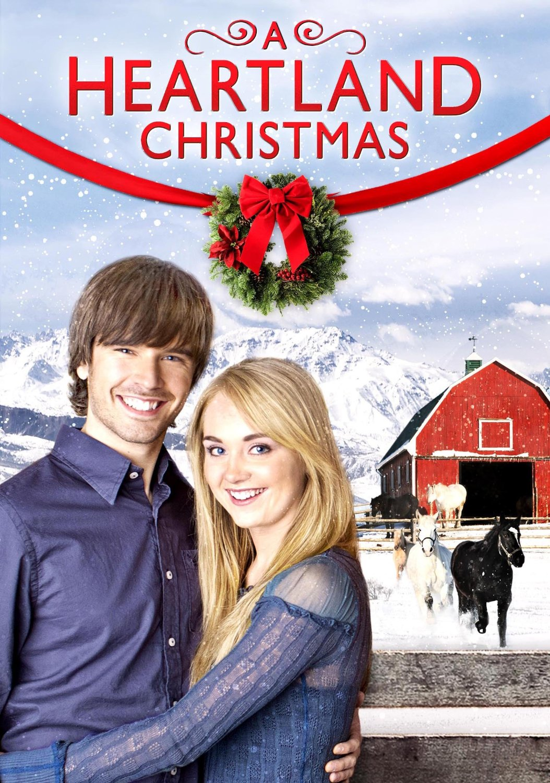 Christmas In The Heartland.A Heartland Christmas Cbc Heartland Wiki Fandom Powered