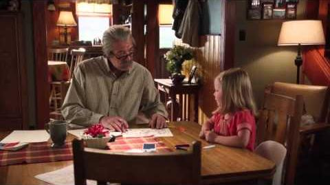 First scene of Heartland 805 Endings and Beginnings