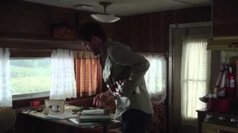 First scene of Heartland 806 Steal Away