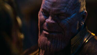 'Avengers: Infinity War': Designing Thanos to be an Emotional Villain