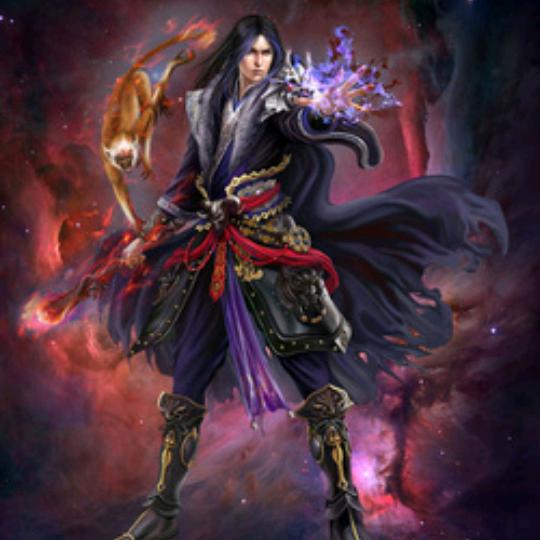 Brunomago4668's avatar