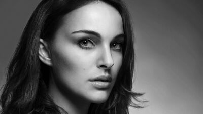 Natalie Portman: 'I'm Done' with Marvel Movies