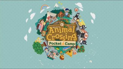 'Animal Crossing: Pocket Camp' is Shallow, But Still Weirdly Satisfying