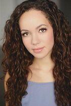 Lexie Stevenson