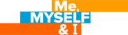 Me, Myself and I logo