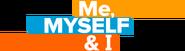 Me, Myself and I logo