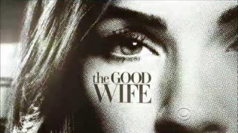 The Good Wife Opening Credits Seasons 1-5