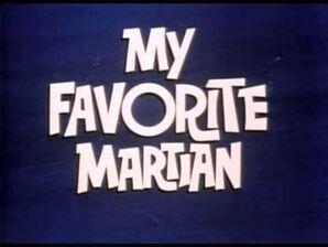 Favorite martian