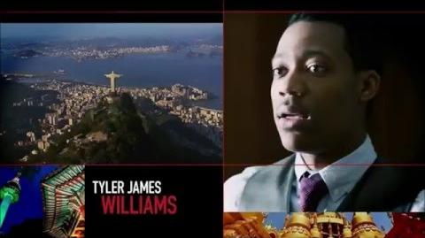 Criminal Minds Beyond Borders Intro Opening Credits