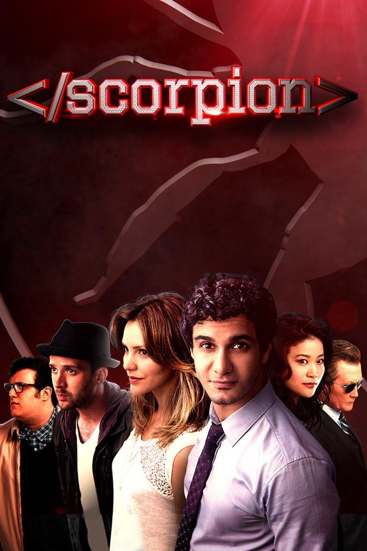Scorpion | CBS Wiki | FANDOM powered by Wikia