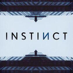 Instinct Logo