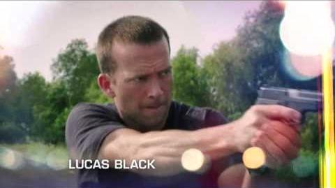 NCIS New Orleans Intro