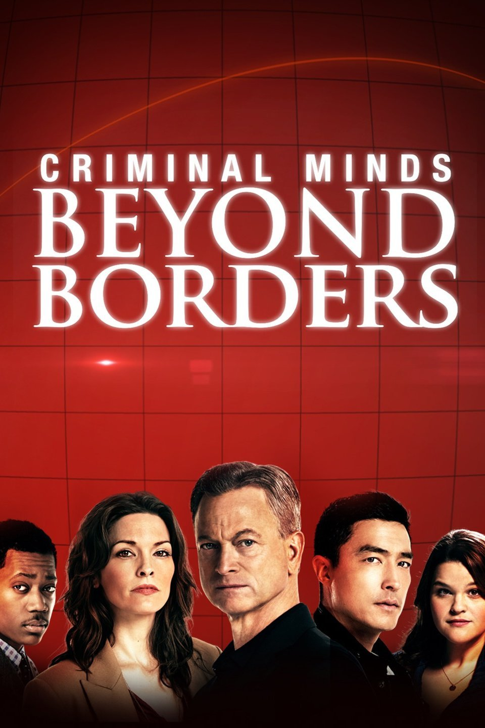 Criminal Mind Beyond Borders