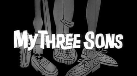 My Three Sons Season 1 Intro