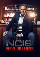 NCIS New Orleans poster