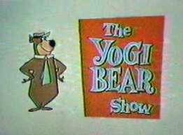 Yogi bear show
