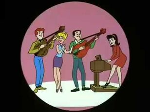 Archie show