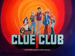 Clue club
