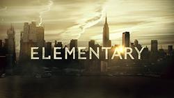 Elementary titlecard