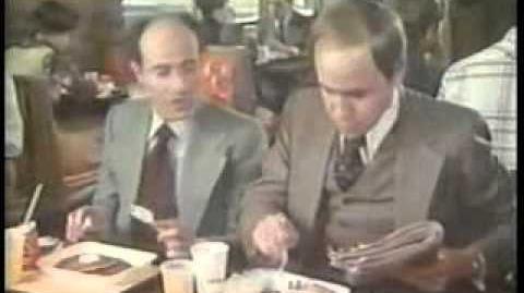 Dallas Promo (March 1978)