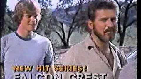 Falcon Crest | CBS Wiki | FANDOM powered by Wikia