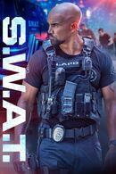 SWAT (CBS) poster
