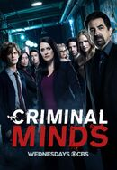 Criminal Minds poster (2)