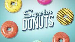 Superior Donuts (2017) CBS logo